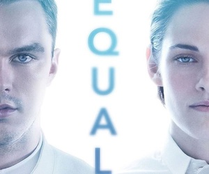 drama, kristen steward, and equals image