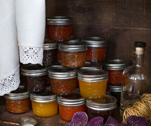 jams and preserves image