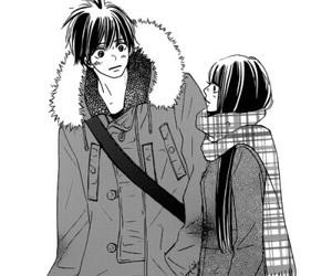 anime, manga, and kimi ni todoke image