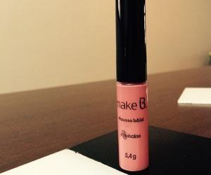 lipstick, o boticario, and make b image