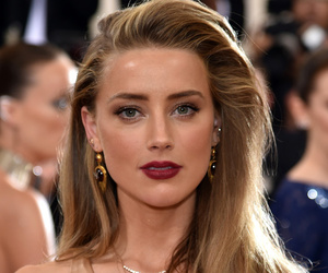 amber heard and met gala image