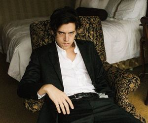 aesthetic, kawaii, and cole sprouse image