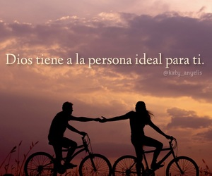 couple, espanol, and frase image