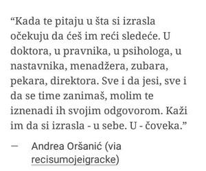 balkan, izreke, and život image