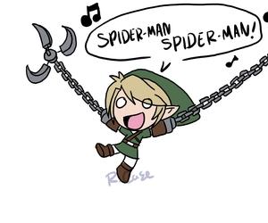 link, cute, and Legend of Zelda image