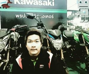 kawasaki image