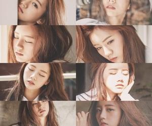 darling, korea, and kpop image