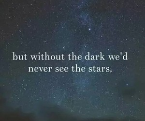 dark, quotes, and sayings image