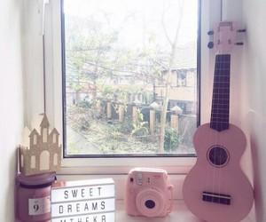 camera, polaroid, and fujifilm image