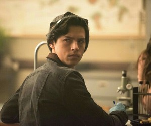 riverdale, series, and cole sprouse image