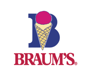 Logo and braum's image
