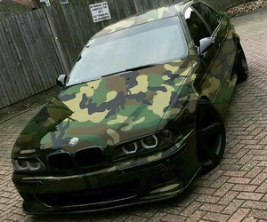 amazing, army, and camo image