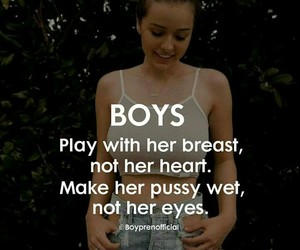 boys, breast, and girls image