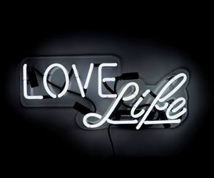 light and love life image