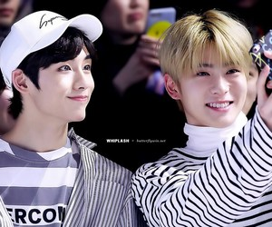 kpop, winwin, and jaehyun image