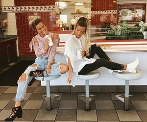 sarah, twins, and friendship image