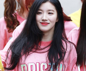 xiyeon and pristin image
