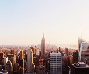 city, new york, and tumblr image