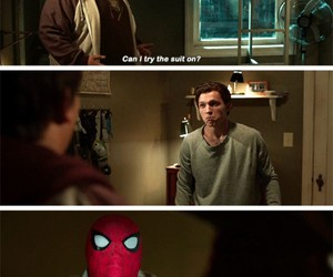 awesome, funny, and Marvel image