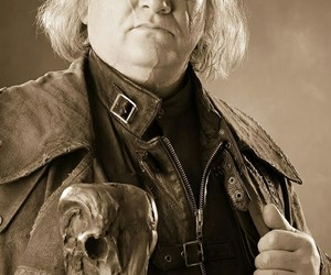 harry potter and alastor moody image