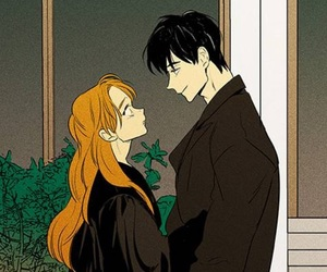 cheese in the trap and jungxseul image