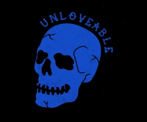 unloveable and love image