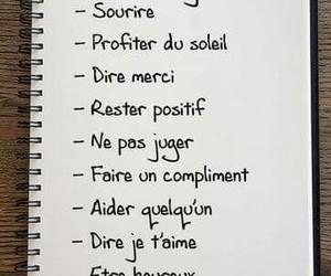bonne, francais, and happy image