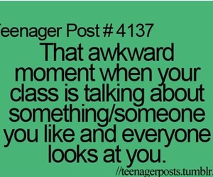 teenager post, class, and teenager image