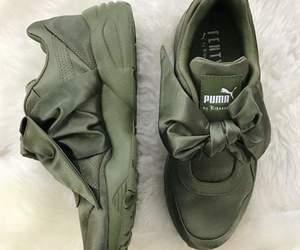 puma and shoes image