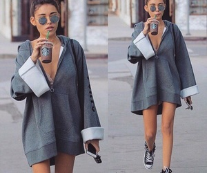 madison beer, fashion, and street style image