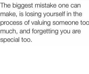 sad, true, and love image