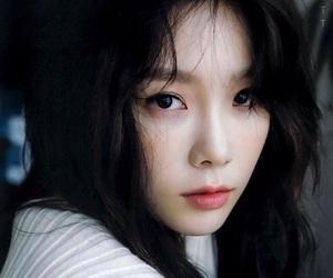 fine, snsd, and kim taeyeon image