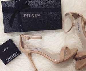 Prada, shoes, and luxury image