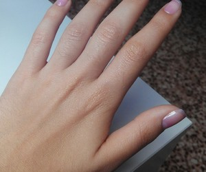 get over it, nails, and natural image