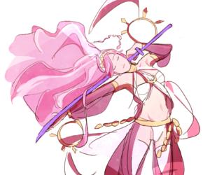 olivia and fire emblem image