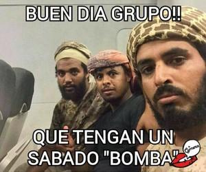 grupo whatsapp, bomba+, and sábado+ image