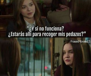 if i stay, si decido quedarme, and frases image