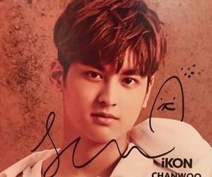 Ikon, ikonic, and k-pop image