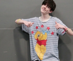 alternative, pooh, and cute image
