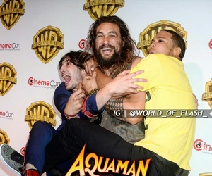 aquaman, justice league, and orin image