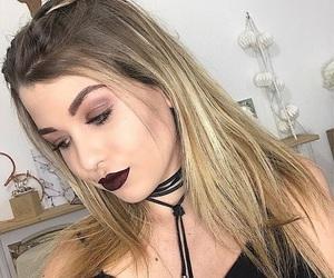 beautiful, makeup, and youtube image