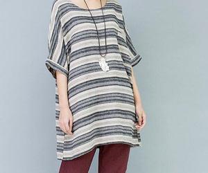 loose shirt, linen shirt, and cottontop image