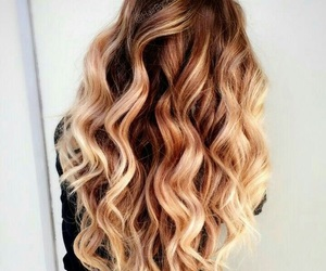 hair and beautiful image