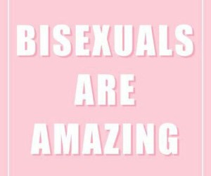 aesthetic, bisexuality, and lgbt image