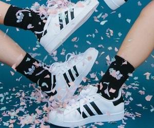 adidas, aesthetic, and tumblr image