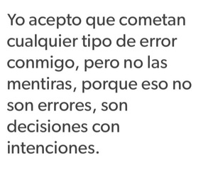 frases, lies, and quotes image