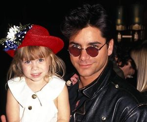 boy, full house, and uncle jesse image