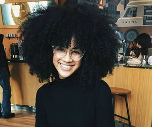 beauty, big hair, and natural image