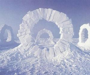 amazing, ice sculptures, and blazepress image