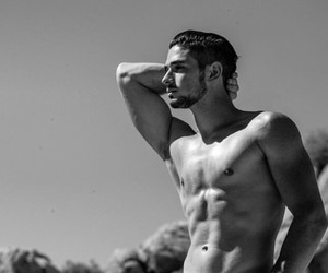gorgeous man, dancing with the stars, and alan bersten image